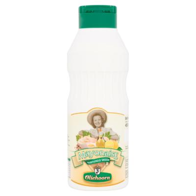 Oliehoorn Mayonaise 450 ml