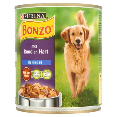 Bonzo Brokken  rund/hart