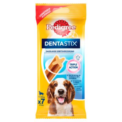 Pedigree Dentastix Dagelijkse Gebitsverzorging 7 Stuks 180 g