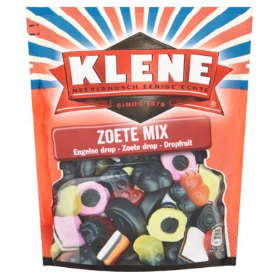 Klene Zoete Mix 300 g