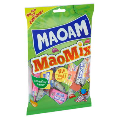 Maoam Maomix 325 g