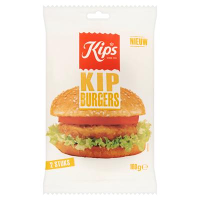 Kips Kipburgers