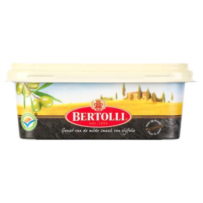 Bertolli Margarine Gezouten 250 g