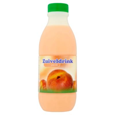 Zuiveldrink Perzik940 ml