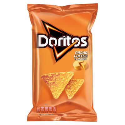 Doritos chips  nacho cheese