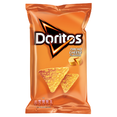Doritos chips  nacho cheese