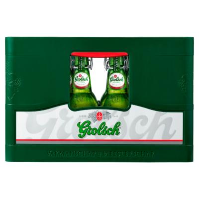Grolsch Premium Pilsner Beugel 16 x 45 cl