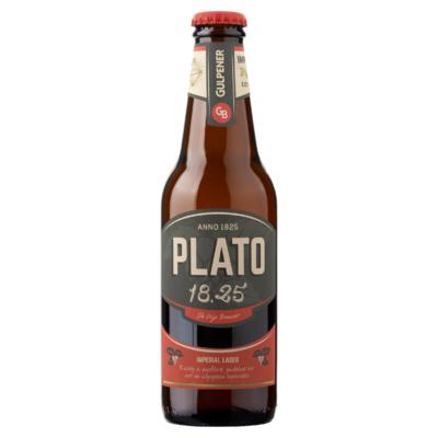 Gulpener Plato Fles 30 cl