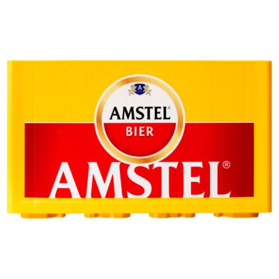 Amstel Radler Bier Krat 24 x 30 cl