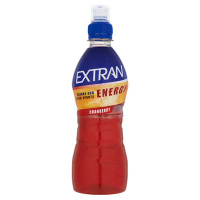 energy drink  cranberry