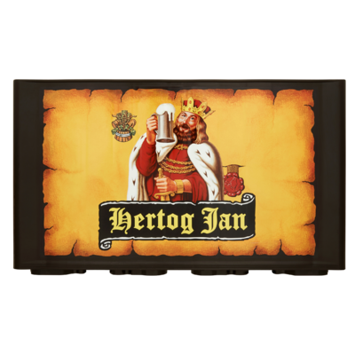 Hertog Jan Pilsener Krat 24-pack 30 cl