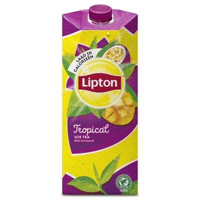 Lipton Ice tea tropical