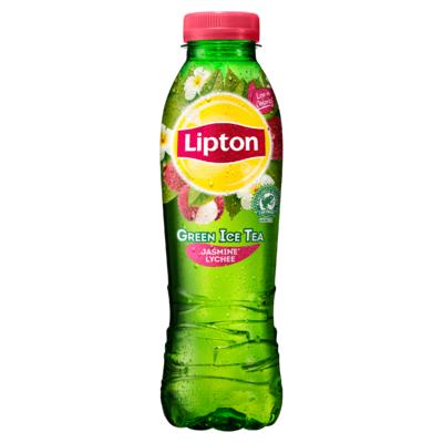 Lipton Ice Tea Jasmin Lychee 0,5 L
