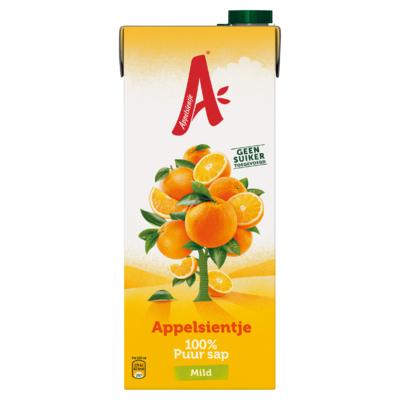 Appelsientje Mild 1,5 L