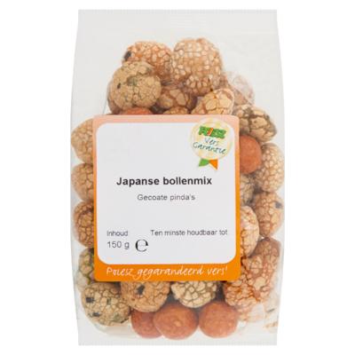 Poiesz Japanse Bollenmix 150 g