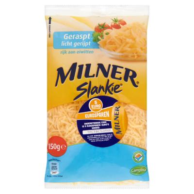 Milner Slankie 20+ Rasp 150 g
