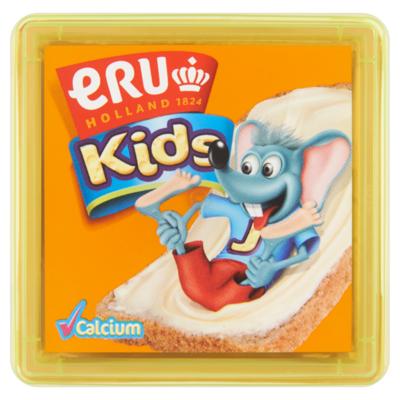 ERU Kids Smeerkaas 30+ 100 g
