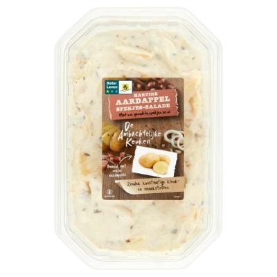 De Ambachtelijke Keuken Hartige Aardappel Spekjes-Salade 750 g