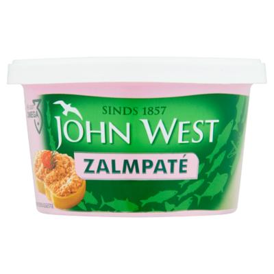 John West Zalmpaté 125 g