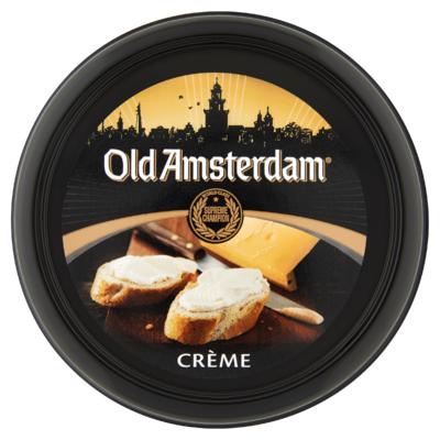 Old Amsterdam Crème Kaas 48+ 125 g