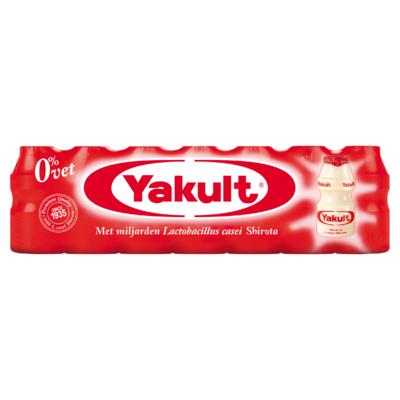 Yakult Original met Unieke LcS Bacteriën 7 x 65 ml