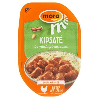 Mora Kipsaté in Milde Pindasaus 160 g