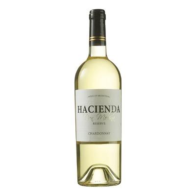 Hacienda Argentijnse wijn  chardonnay