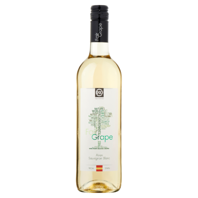 Fair Grape Airen Sauvignon Blanc 75 cl