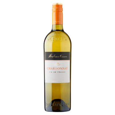 Cruse Selection Chardonnay 75 cl