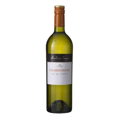 Cruse Selection Franse wijn  chardonnay