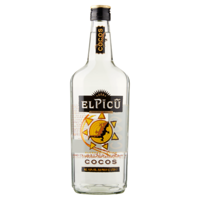 elPicu Cocos 0,7 L