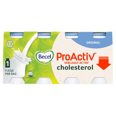 Becel ProActiv Original 8 x 100 g