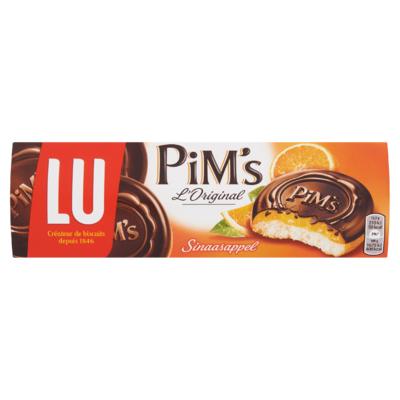 LU Pim's Sinaasappel Cake Koeken 12 Biscuits 150 g