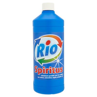Rio spiritus