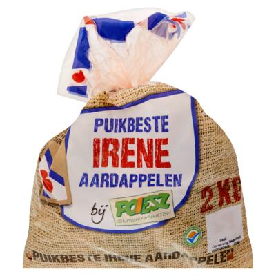 Poiesz Irene Aardappelen 2 kg