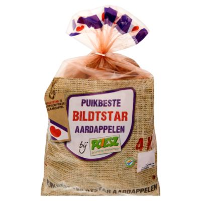 Poiesz Bildtstar Aardappelen 4 kg