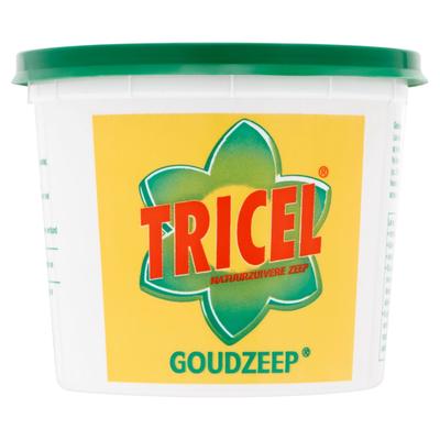 Tricel Goudzeep Natuurzuivere Zeep 500 g