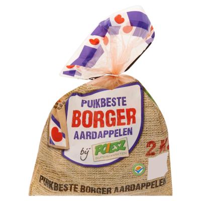 Poiesz Borger Aardappelen 2 kg