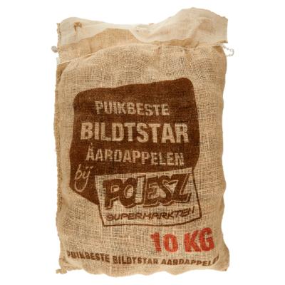 Poiesz Bildtstar Aardappelen 10 kg