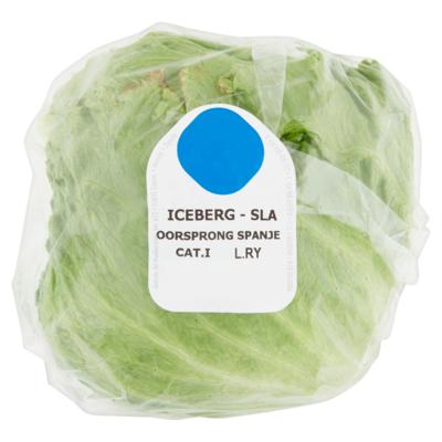 IJsbergsla