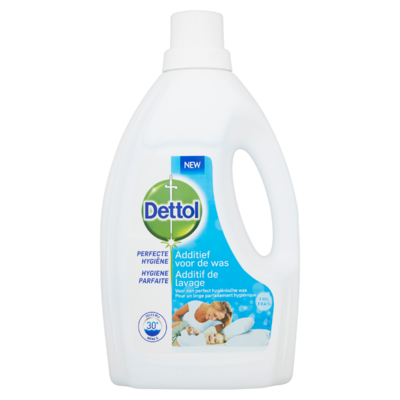 Dettol Additief voor de Was Fris 1500 ml