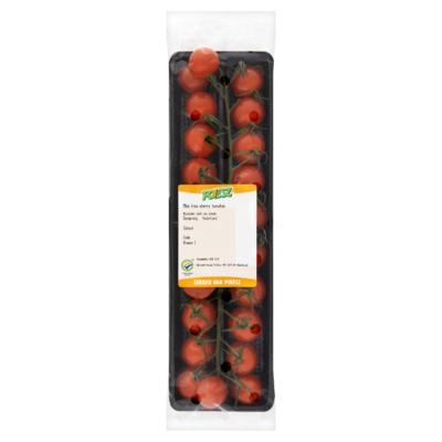 Poiesz Mini Tros Cherry Tomaten 200 g