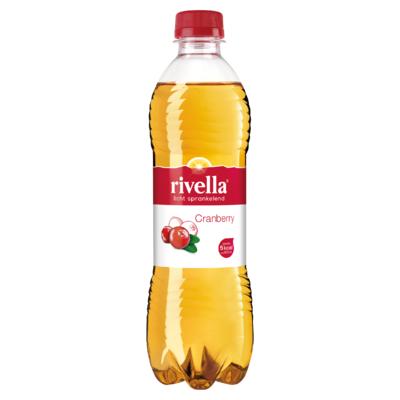 Rivella Cranberry Fles 0,5 Liter