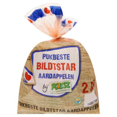 Poiesz Bildtstar Aardappelen 2 kg