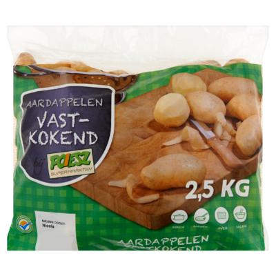 Poiesz Aardappelen Vastkokend 2,5 kg