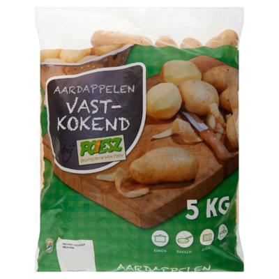 Poiesz Aardappelen Vastkokend 5 kg
