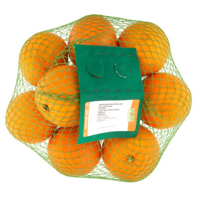Poiesz Perssinaasappelen 2000 g