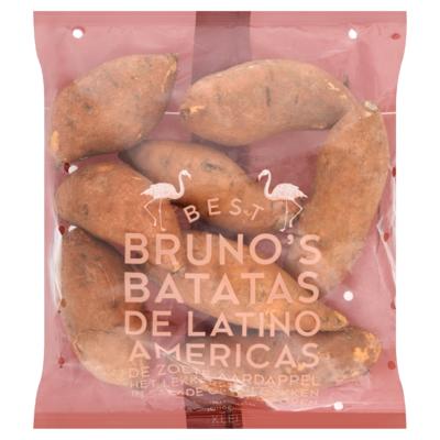 Zoete Aardappelen 1 kg