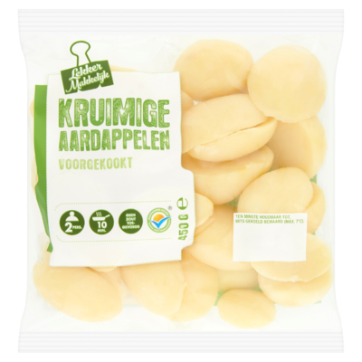 Kruimige Aardappelen Voorgekookt 450 g