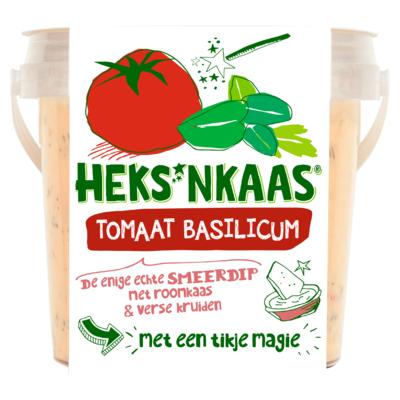 HEKS'NKAAS® Tomaat Basilicum 125 g